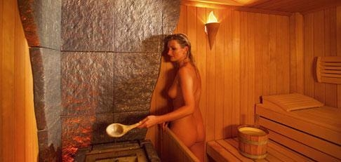 Utilisation du sauna traditionnel - Sauna traditionnel Finlandais