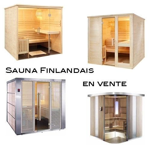 Origines du sauna traditionnel - Sauna traditionnel Finlandais